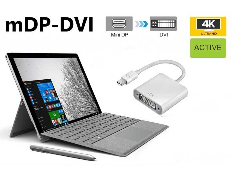 تبدیل مینی دیسپلی پورت به DVI