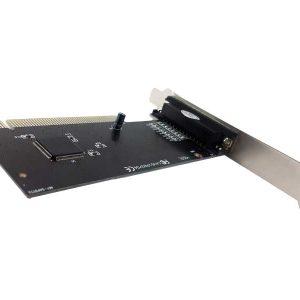 تبدیل PCI به Parallel   تبدیل PCI به پارالل   تبدیل PCI به Parallel   کارت پارالل   PCI to Parallel