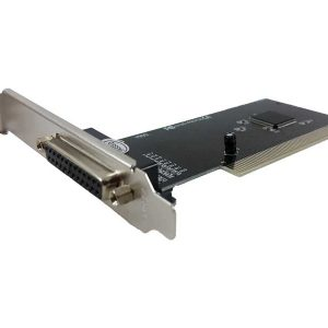 تبدیل PCI به Parallel   تبدیل PCI به پارالل   تبدیل کارت PCI به Parallel   کارت پارالل   PCI to Parallel   قیمت کارت Parallel   خرید کارت paralell  