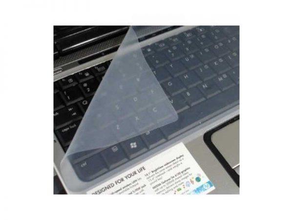 روکش کیبورد کامپیوتر محافظ کیبورد روکش کیبورد لپ تاپ