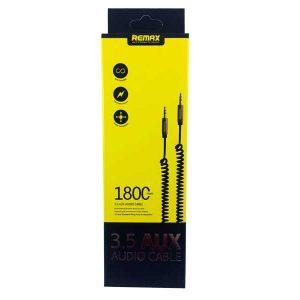 کابل صدا استریو ریمکس مدل LH-L310 | کابل ریمکس LH-L310 | کابل صدا یک به یک ریمکس