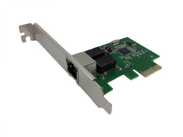 کارت شبکه PCI | کارت شبکه PCIexpress | کارت شبکه داخلی | کارت شبکه PCIe