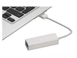تبدیل USB به LAN | تبدیل اینترنت USB به LAN | تبدیل USB به شبکه LAN | تبدیل پورت USB به LAN |