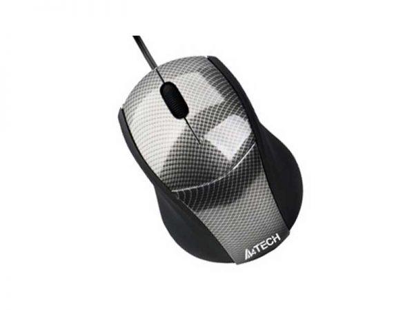 موس لپ تاپی A4TECH N100 | موس a4tech n100 | موس بدون پد A4TECH N100 |
