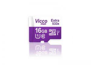 کارت حافظه Vicco ظرفیت 16 مگابایت | مموری کارت Vicco ظرفیت 16 گیگابایت | رم Vicco ظرفیت 16 گیگابایت |