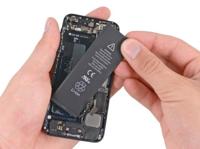 درباره باتری لیتیوم یون