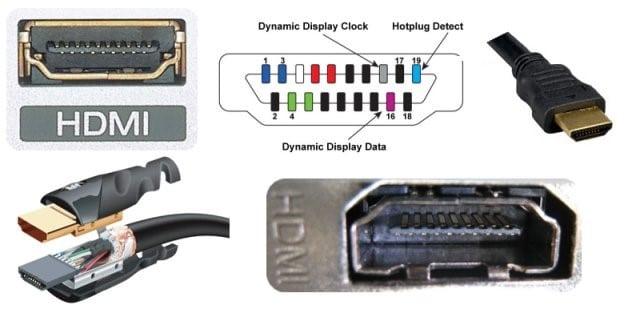 درباره HDMI و مبدل های آن