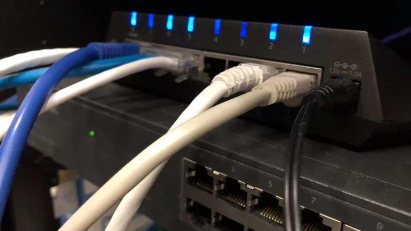 سوئیچ-شبکه-چیست-؟