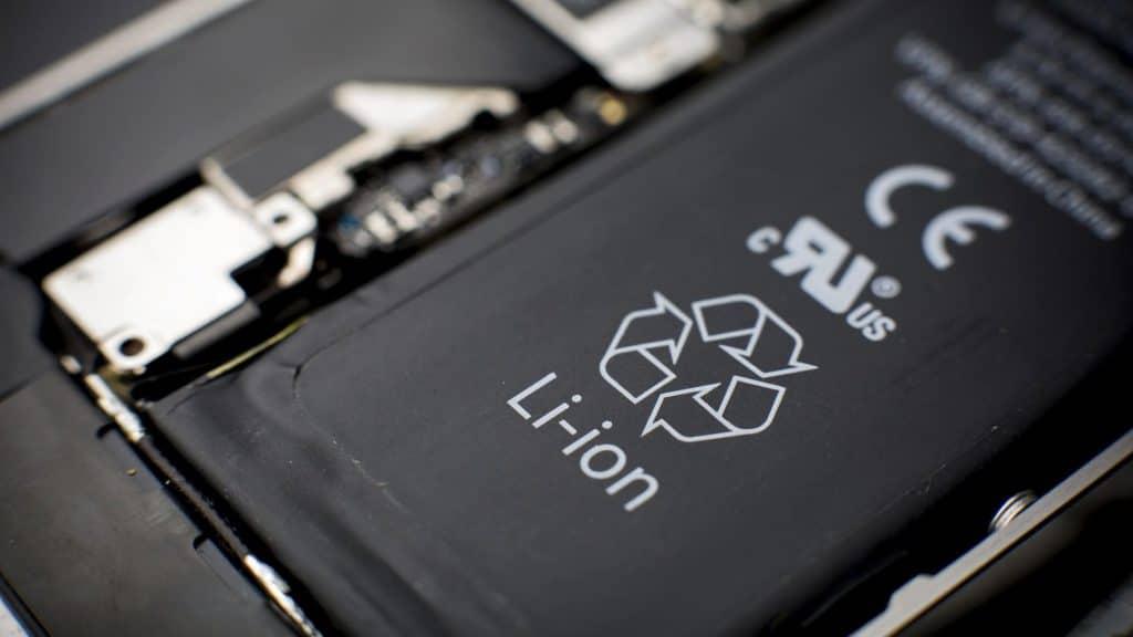 نکاتی برای افزایش عمر باتری