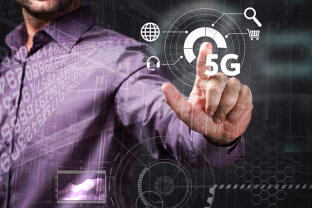 اینترنت 5G | درباره 5G | اینترنت 4G | درباره 4G | مزایای اینترنت پرسرعت 5G |