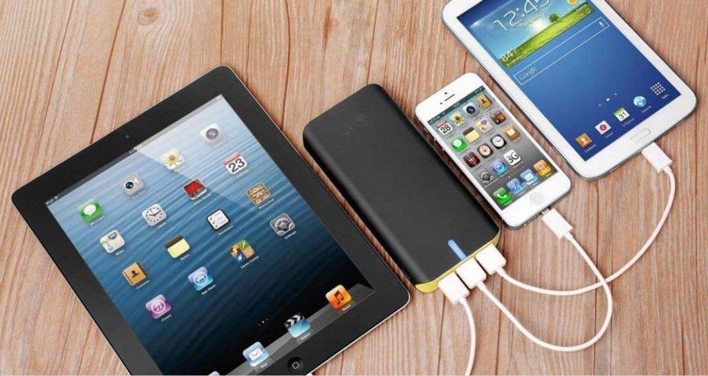انواع-شارژرهای-موبایل.