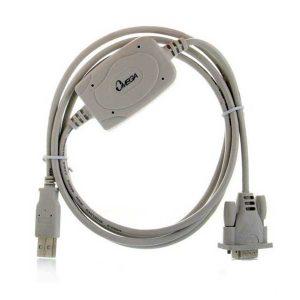 تبدیل USB به سریال omega | تبدیل سریال omega usr2309 | تبدیل usb به کام امگا | تبدیل rs232 مدل omega | تبدیل کام به usb |