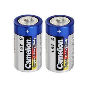 باتری-بزرگ-شیرینگ-کملیون-R20P-SP2B