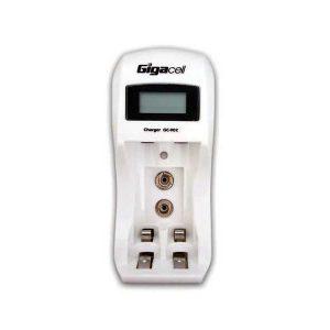 شارژر باتری قلمی گیگاسل | شارژر باتری 902 گیگاسل | شارژر باتری Gigacell | شارژر دیجیتالی باتری گیگاسل | قیمت شارژر باتری گیگاسل 902 | ای خرید