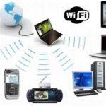اهمیت و کاربرد فناوری شبکه بی سیم  (WiFi)