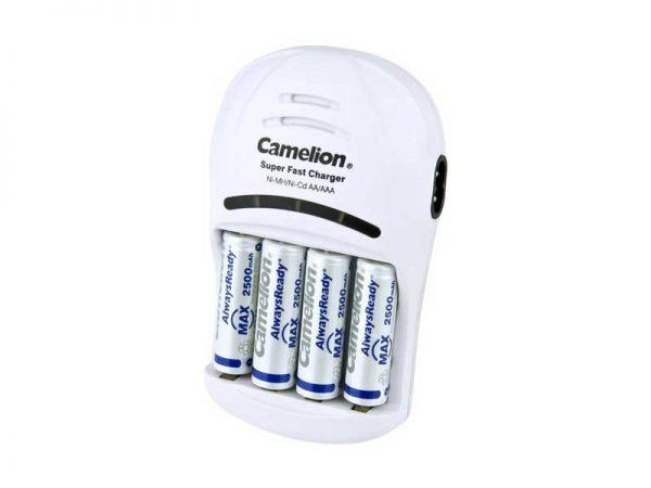 شارژر باتری کملیون BC1007 | شارژر باتری قلمی کملیون BC1007 | شارژر باتری سوپر فست کملیون | قویترین شارژر باتری قلمی bc1007 | قیمت شارژر باتری BC1007 | .