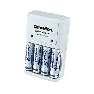 شارژر باتری قلمی کملیون bc 1010b | شارژر باتری کملیون 4 تایی | بهترین شارژر باتری قلمی | بهترین مارک شارژر باتری | قیمت شارژر کملیون bc-1010b | ای خرید .