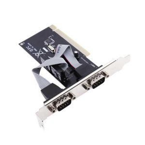 کارت سریال rs232 | کارت سریال pci | کارت سریال کامپیوتر | کارت کام | اتصال پورت سریال به کامپیوتر | قیمت کارت pci به سریال | ای خرید .