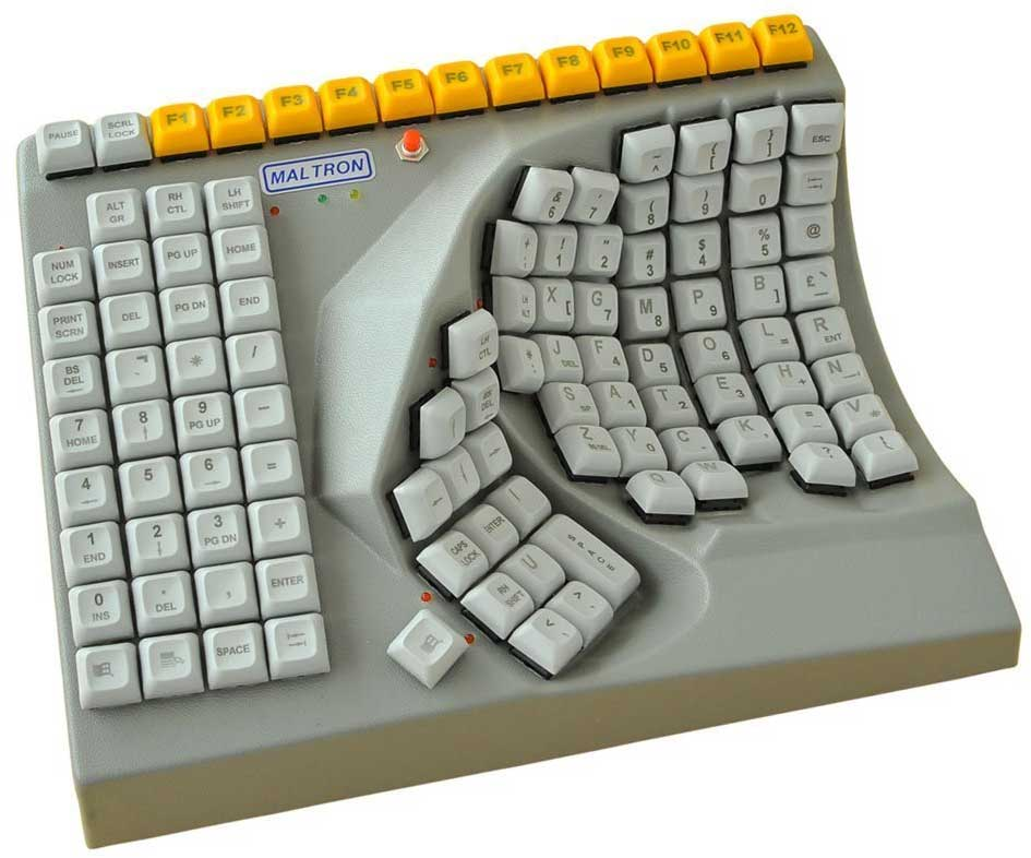 انواع صفجه کلید کامپیوتر | انواع کیبورد کامپیوتر | انواع صفجه کلید لپ تاپ | صفجه کلید غشایی | کیبورد لیزری | کیبورد مکانیکی | صفجه کلید بیسیم | ای خرید .