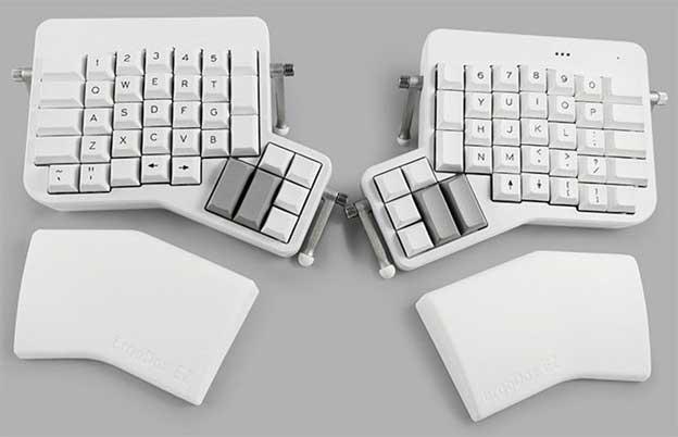 انواع صفجه کلید کامپیوتر | انواع کیبورد کامپیوتر | انواع صفجه کلید لپ تاپ | کیبورد لیزری | کیبورد مکانیکی | صفجه کلید بیسیم | ای خرید .