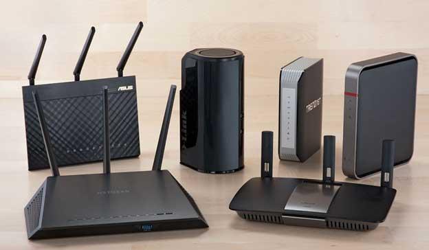 با انواع روتر و کاربرد هر یک از آن ها بیشتر آشنا شوید | اهمیت روتر در شبکه | روتر تک باند | روتر دو باند | شبکه مش | فروشگاه اینترنتی ای خرید.