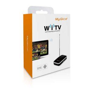 گیرنده دیجیتال وایرلس اندروید | گیرنده دیجیتال mygica witv wifi | گیرنده دیجیتال بیسیم وایرلس | گیرنده دیجیتال وایرلس مای گیکا | گیرنده دیجیتال بیسیم ios |