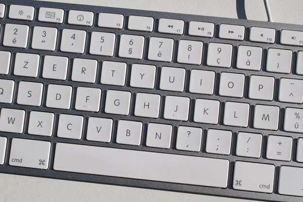 کلیدهای-میانبر-صفحه-کلید