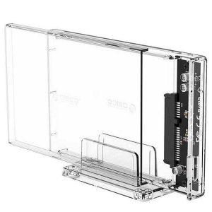 باکس هارد اکسترنال اوریکو 2159U3 | باکس هارد اکسترنال USB3.0 استند | قاب هارد اکسترنال اوریکو 2159U3 | باکس هارد 2.5 اینچی اوریکو USB3 | قیمت باکس هارد ORICO 2159U3 |