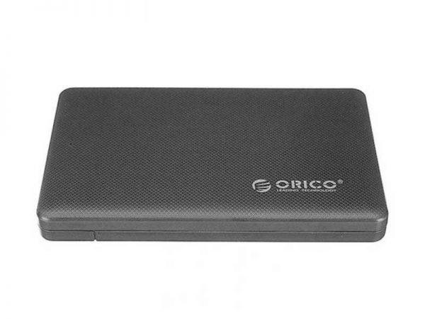 باکس هارد USB3.0 اوریکو مدل 2577U3 | باکس هارد 2.5 اینچی اوریکو | باکس هارد 2.5 اینچ ساتا اوریکو | قاب هارد 2.5 اینچ USB3.0 اوریکو | قیمت باکس هارد ORICO 2577U3 |