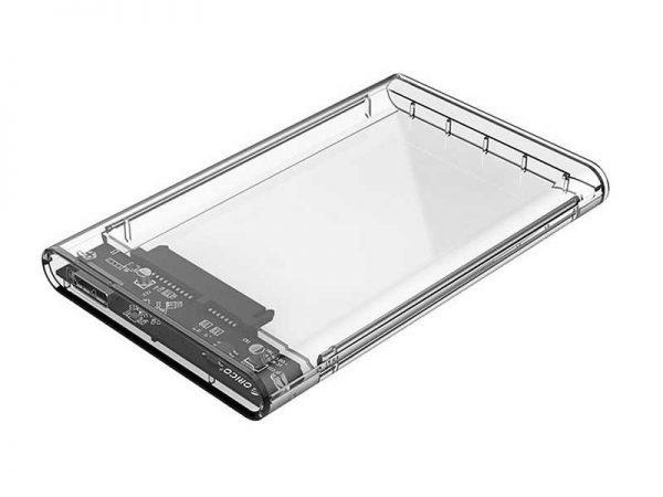 باکس هارد ساتا اوریکو 2139U3 | باکس هارد 2.5 اینچی USB3 اوریکو | قاب هارد اکسترنال 2.5 اینچی اوریکو | باکس هارد ORICO 2139U3 | قیمت باکس هارد اوریکو 2139U3 |