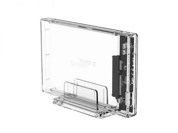 باکس هارد اکسترنال اوریکو 2159U3   باکس هارد اکسترنال USB3.0 استند   قاب هارد اکسترنال اوریکو 2159U3   باکس هارد 2.5 اینچی اوریکو USB3   قیمت باکس هارد ORICO 2159U3  
