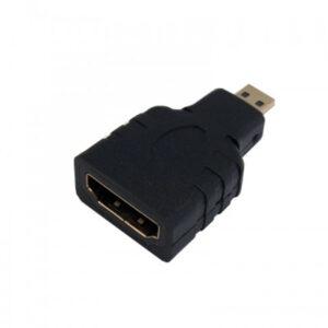 تبدیل میکرو hdmi به hdmi | تبدیل پورت میکرو HDMI به HDMI | مبدل میکرو HDMI به HDMI | رابط میکرو HDMI به HDMI | ای خرید