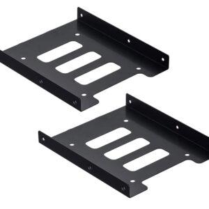 قاب هارد فلزی 2.5 اینچ | براکت هارد 2.5 فلزی | قاب هارد فلزی لپ تاپ | مبدل هارد 2.5 اینچ | برای قرار دادن هارد دیسک 2.5 داخل کیس | ای خرید.