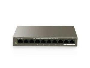 سوییچ ۸ پورت IP-COM F1110P POE