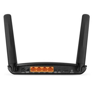 مودم-و-روتر-4G-LTE-تی-پی-لینک-مدل-TP-Link-Archer-MR400